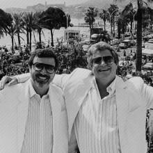 """""""ברייקדאנס זה סרט של שוורצעס״: החידה הלא פתורה של קנון פילמס"""