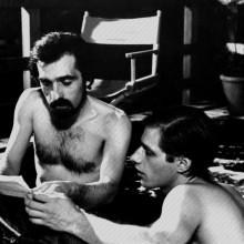 הקולנוע התיעודי של מרטין סקורסזה