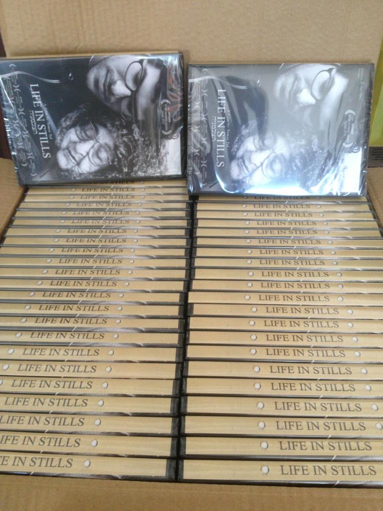 ״הצלמניה״: מארז DVD עשיר בתוספות